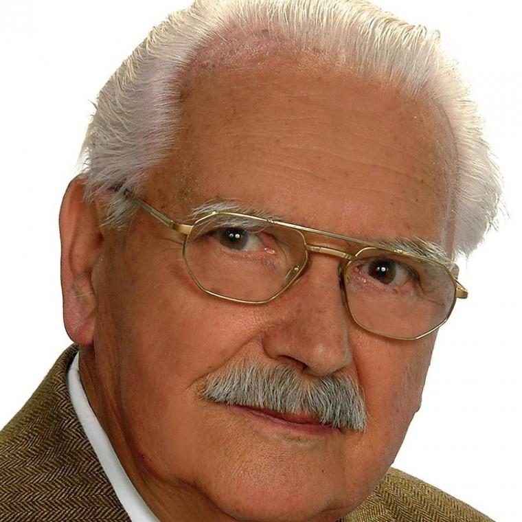 Elhunyt oktatónk, Prof. Dr. Juhász József, a magyar hidrogeológia oktatás atyja
